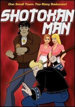 Shotokan Man - Bob Clark