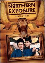 Northern Exposure: Season Three  [6 Discs] -