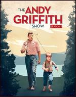 The Andy Griffith Show: The Complete First Season [4 Discs] [Blu-ray] -