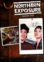 Northern Exposure: Season Five [5 Discs] -