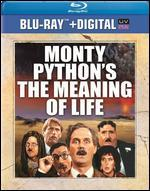Monty Python's The Meaning of Life [Includes Digital Copy] [UltraViolet] [Blu-ray]