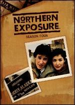Northern Exposure: Season Four [6 Discs]