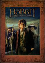 The Hobbit: An Unexpected Journey [Extended Edition] [2 Discs] - Peter Jackson