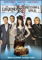 St. Trinian's: The Legend of Fritton's Gold