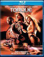Torque [Blu-ray] - Joseph Kahn