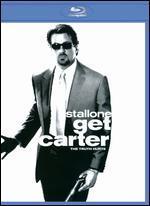 Get Carter [Blu-ray]