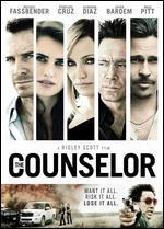 The Counselor (Unrated Extended Cut) [Blu-Ray]