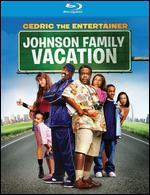 Johnson Family Vacation [Blu-ray] - Christopher Erskin