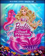 Barbie: The Pearl Princess [2 Discs] [Includes Digital Copy] [UltraViolet] [Blu-ray/DVD]