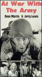 War With the Army [Vhs] [Vhs Tape] (2002) Dean Martin; Jerry Lewis; Mike Kellin