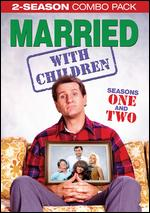 Married... With Children: Seasons One and Two [3 Discs] -