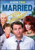 Married... With Children: Season 02