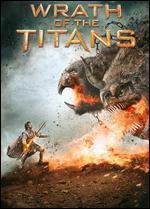 New Worthington/Neeson/Fiennes/Hus-Wrath of the Titans (Blu-Ray)