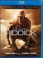 Riddick [Blu-ray/DVD]