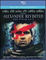 Alexander Revisited: The Final Cut [Unrated] [2 Discs] [300: Rise of an Empire Movie Cash][Blu-ray]