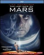 The Last Days on Mars [Blu-Ray]