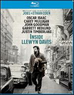 Inside Llewyn Davis [Includes Digital Copy] [UltraViolet] [Blu-ray] - Ethan Coen; Joel Coen