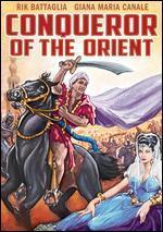 Conqueror of the Orient
