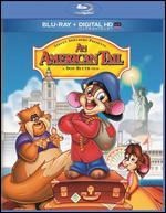 An American Tail [Includes Digital Copy] [UltraViolet] [Blu-ray]