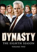 Dynasty: Season 8-Volume 2