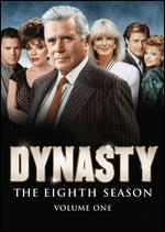Dynasty: Season 8-Volume 1