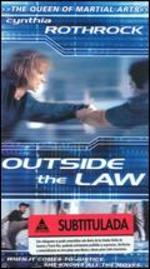 Outside the Law [Vhs]