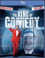 King of Comedy: 30th Anniversary [Blu-Ray]