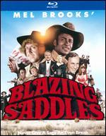 Blazing Saddles [40th Anniversary] [Blu-ray]