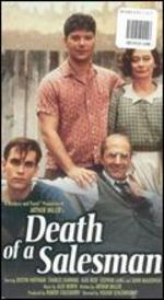 Death of a Salesman & Private Conversations [Vhs]