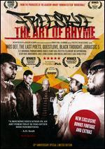 Freestyle: The Art of Rhyme