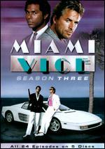 Miami Vice: Season 03