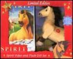Spirit-Stallion of the Cimarron [Animated] [Vhs]