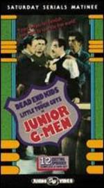 Junior G-Men of the Air [Serial]