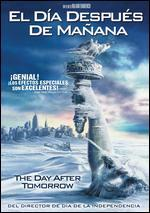 The Day After Tomorrow [Spanish]