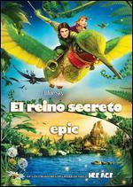 Epic [Spanish]