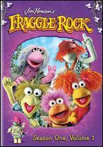 Fraggle Rock: Season One, Vol. 1