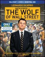 The Wolf of Wall Street [2 Discs] [Blu-ray/DVD] [Includes Digital Copy] [Only @ Best Buy]