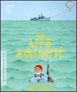 The Life Aquatic With Steve Zissou [Criterion Collection] [Blu-ray]