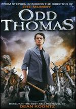Odd Thomas - Stephen Sommers