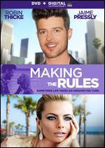 Making the Rules (Dvd, 2014)