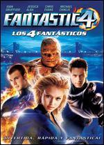 Fantastic 4 [Spanish]