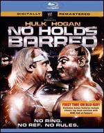 No Holds Barred [Blu-ray] - Thomas J. Wright