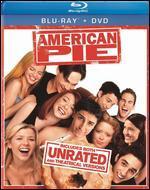American Pie [2 Discs] [Blu-ray] [Fandango Movie Cash]