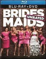 Bridesmaids [2 Discs] [Blu-ray] [Fandango Movie Cash] - Paul Feig