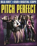 Pitch Perfect [2 Discs] [Blu-ray] [Fandango Movie Cash]