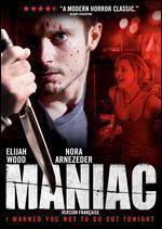 Maniac [Bilingual]