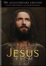The Jesus Film [35th Anniversary Edition] - John Kirsh; Peter Sykes