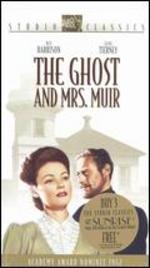 Ghost & Mrs. Muir [Vhs]