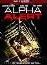 Alpha Alert [Dvd + Digital]
