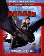How to Train Your Dragon [Blu-ray/DVD] [Includes Digital Copy] [UltraViolet] - Chris Sanders; Dean DeBlois